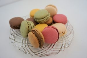 Addicted to Macarons