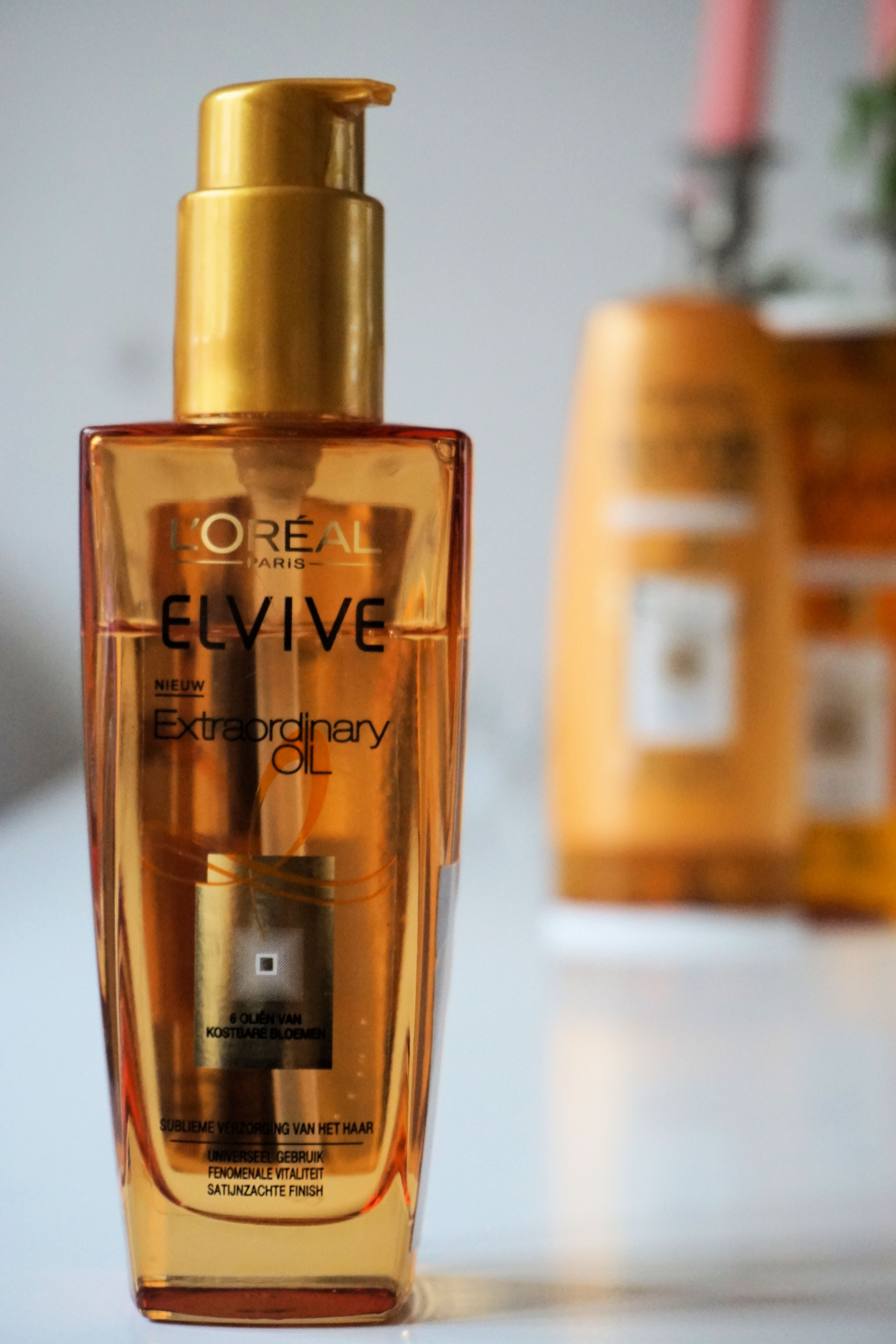 l oreal elvive extraordinary oil conditioner how to use
