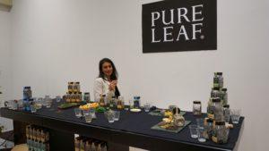 PURE LEAF PREMIUM TEA