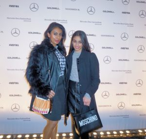 Mercedes-Benz Fashion Week Amsterdam