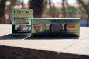 L'Oréal Multimasking