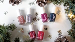 BRING IN THE BLING WITH ESSIE