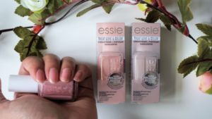 TREAT LOVE & COLOR BY essie