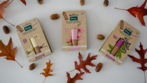 LIP LIP HURRAY WITH KNEIPP LIPBALSEMS