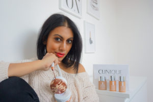 EVEN BETTER MAKE-UP FROM CLINIQUE